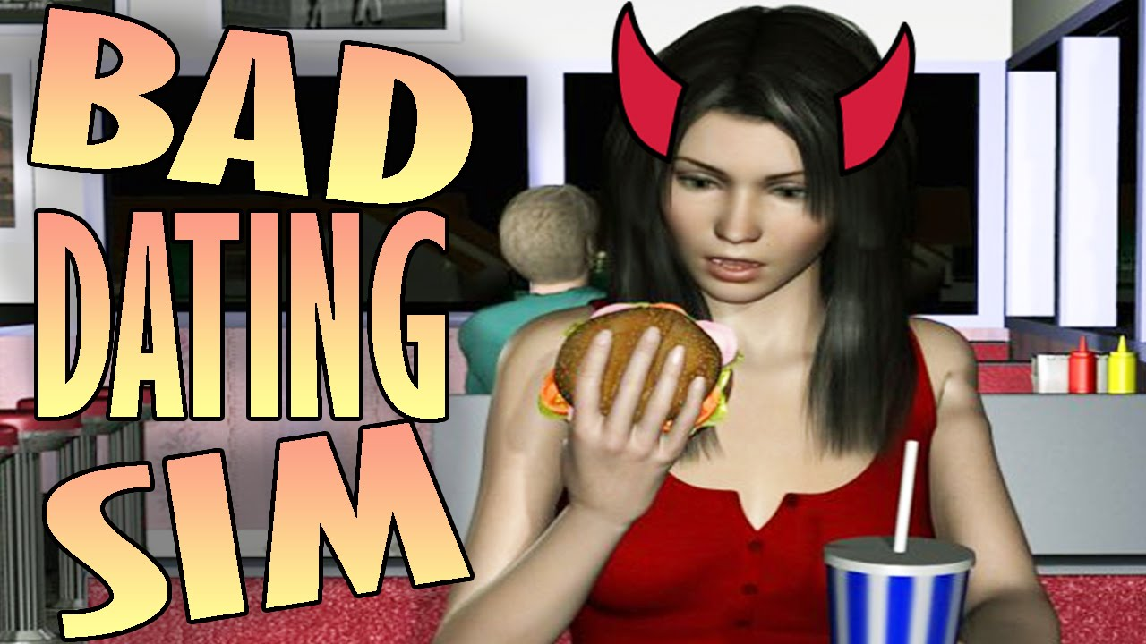 dating simulator date ariane beaten 4 full episode