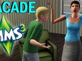 Sims 3 Façade