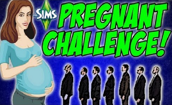 Dating challenge sims 3