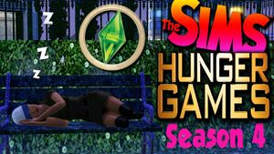The Sims 3 Hunger Games (Season 4)