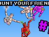 Mount Your Friends!