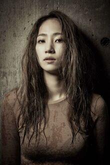Yeeun hatfelt me