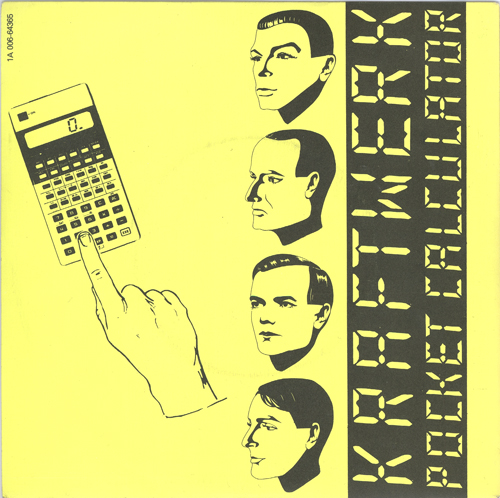 Kraftwerk pocket calculator cuckoo stylophone s2 + op1 youtube.