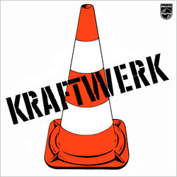 KraftwerkAlbum