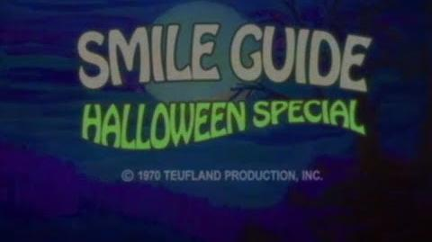Smile Guide Halloween Special