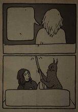 Comic-strip-knock