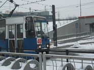 Linia 40 (Rondo Mogilskie)