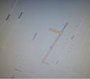 Ulica Chmielna w Woli Podłężnej