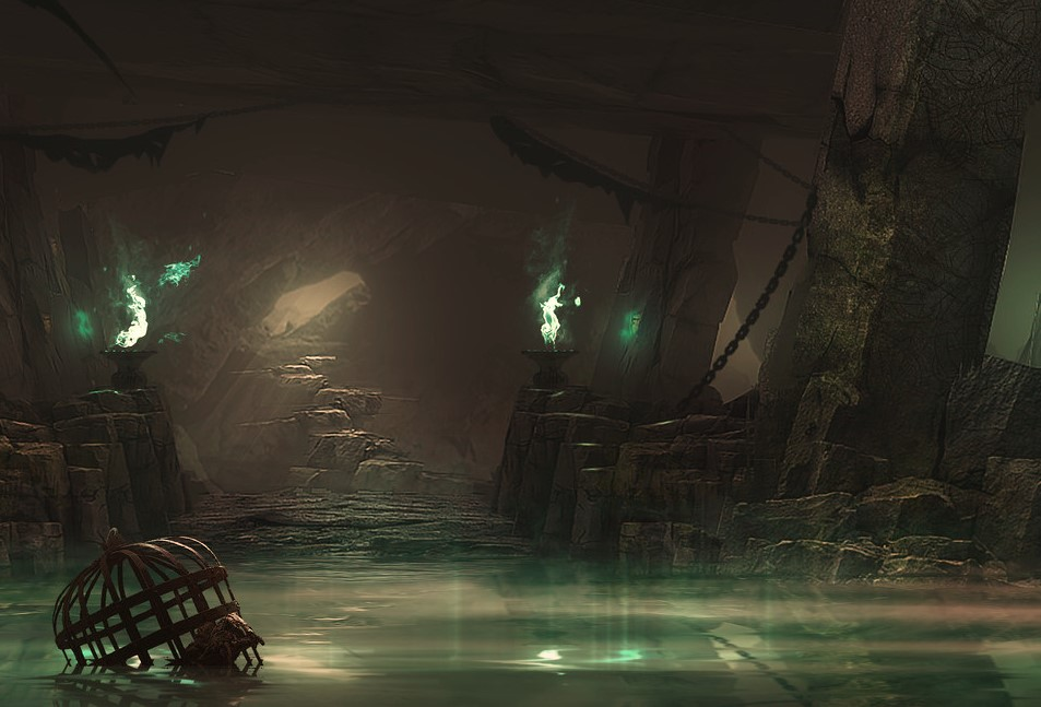 Mines of Tartarus