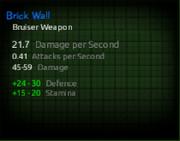 BrickwallBlue