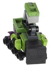 Scavenger-Vehicle 1350932799