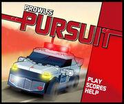 Kre-O Prowl's Pursuit