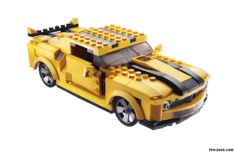 Image Kre O Transformers Bumblebee Vehicle 1297809269g Kre O
