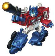 Optimus BattleChanger ppt 1406334171