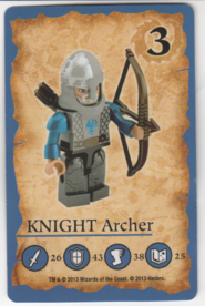 Knight archer card1