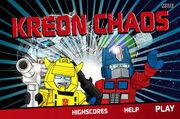 Kreon Chaos title