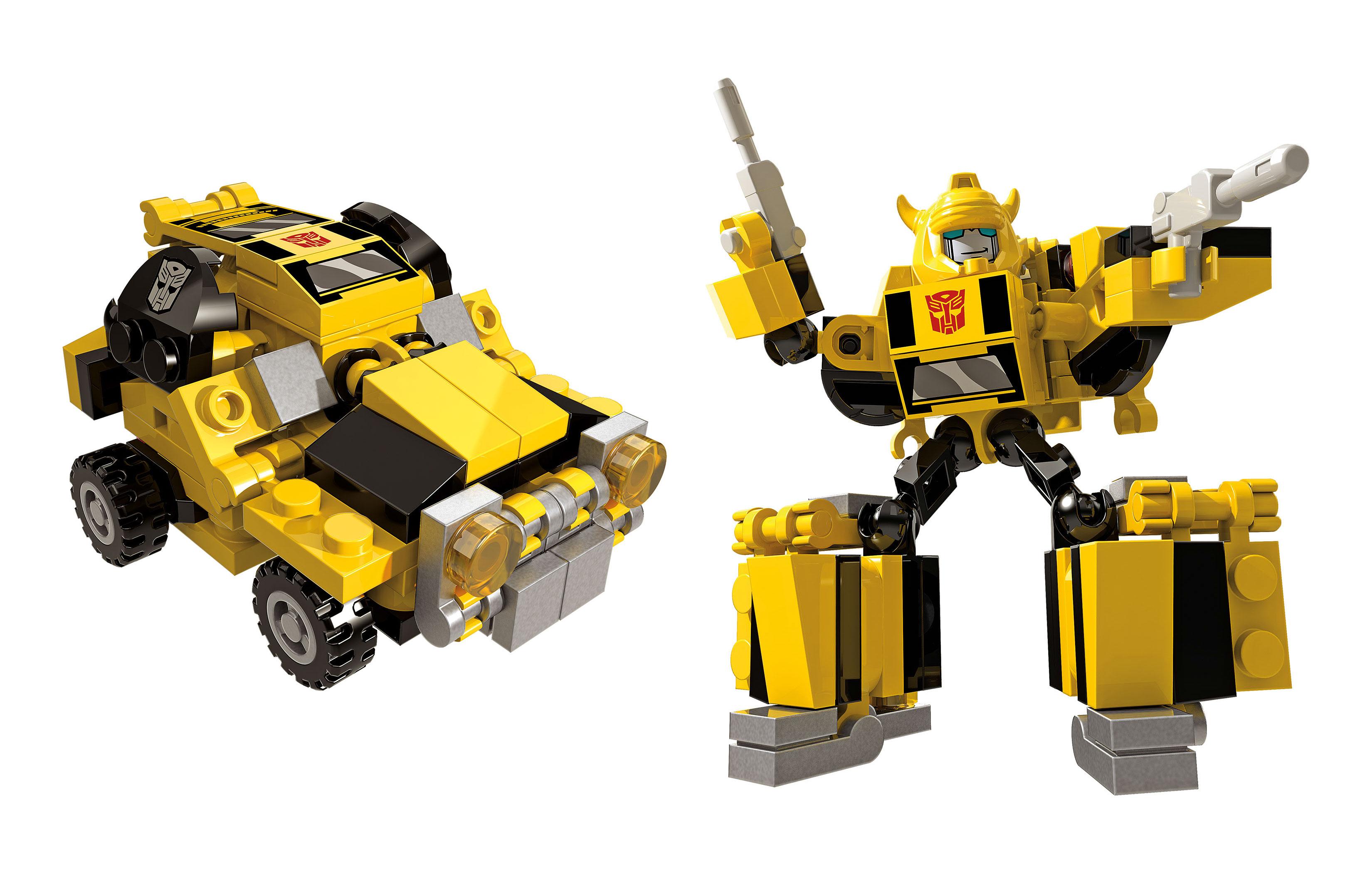 Image Kre O Transformers Kreon Battle Changers Wv1 Bumblebee