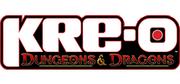 Dungeons & dragons kreo logo