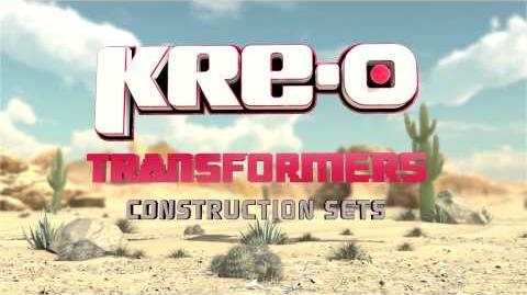 KRE-O TRANSFORMERS Teaser Trailer-2