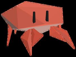 Crab-0