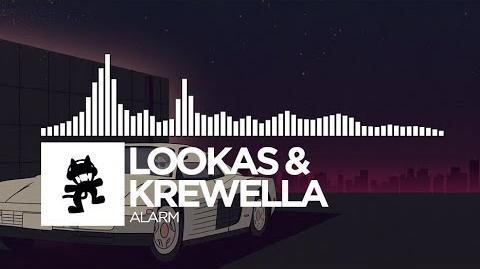 Lookas & Krewella - Alarm