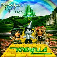 Troll Mix, Vol. 2. Road to Ultra.jpg