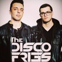 The Disco Fries