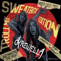 Troll Mix, Vol. 15. Sweatbox Edition