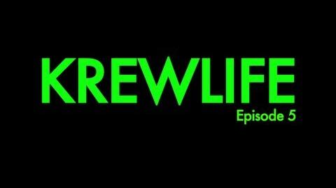 Krewella's KREWLIFE 5: Magical Mystery Tour