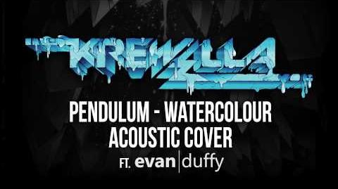 Pendulum - Watercolour (Krewella ft. Evan Duffy Acoustic Cover)