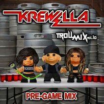 Troll Mix Vol. 10. Pre-Game Edition