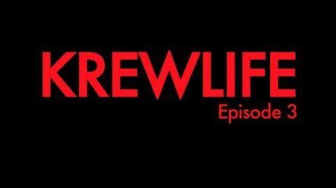 Krewella's KREWLIFE 3: NYE
