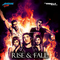 Rise and fall 1