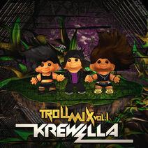 Krewella - Troll Mix Vol.1. FUCK FINALS EDITION