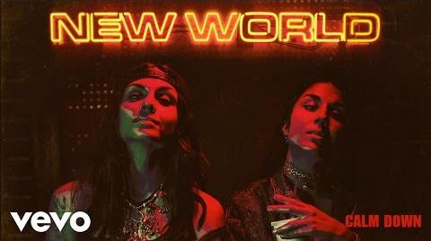 Krewella - Calm Down