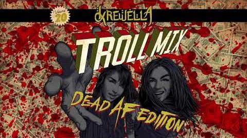 Troll Mix Vol 20 dead af edition