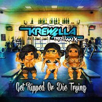 Troll Mix, Vol. 4- Get Ripped or Die Trying