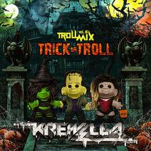 Troll Mix, Vol. 6, Trick or Troll Edition