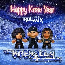Troll Mix Vol. 8- Happy Krew Year