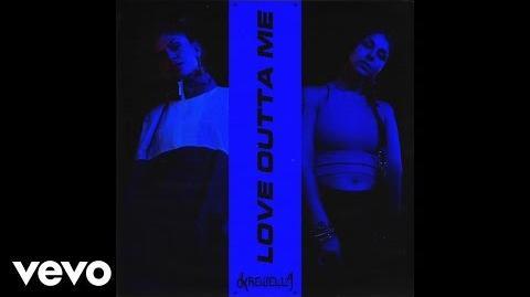 Krewella - Love Outta Me (Audio)-1
