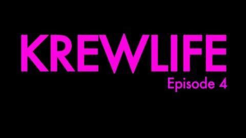 Krewella's KREWLIFE 4: Jamo Showers