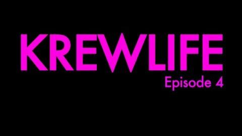 Krewella's KREWLIFE Episode 4 Jamo Showers