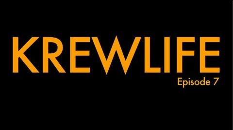 Krewella's Krewlife Episode 7 Minimal Tech Blues