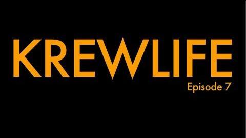 Krewella's KREWLIFE 7: Minimal Tech Blues