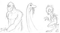 Cryptid Creatures (1)