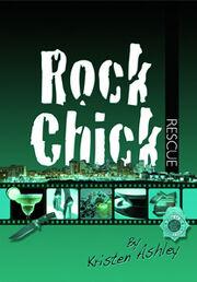 RockChickRescueBookCover