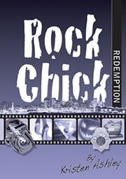 RockChickRedemptionBookCover