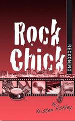 Rock Chick Regret