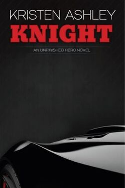 KnightPaperback