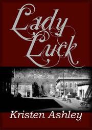 LadyLuckBookCover
